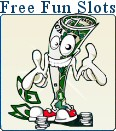 Free Fun Slot machine Games