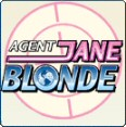Agent Jane Blonde