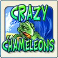 Crazy Chameleons