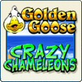 Golden Goose: Crazy Chameleons