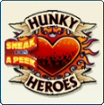 Sneak a Peak ( Hunky Heroes )