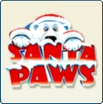 Santa Paws