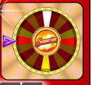 Mega Moolah Summertime Wheel of Fortune Slotmachine