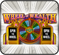 Free Spirit Wheel of fortune