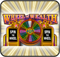 Spectacular Wheel of fortune