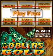 Play Goblins Gold Slots Free