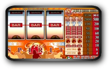 Mega Moolah Wheel of Fortune Minimum Jackpot