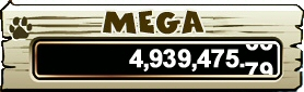 Mega Moolah Wheel of Fortune Jackpot