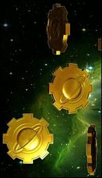 Galaxy Coins