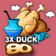 Duck Slot Machine Symbol