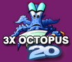 Octopus Slot Machine Symbol