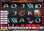 Free Blade Marvel Slot Machine Game Coin Sizes