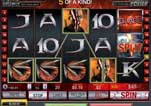 Free Blade Marvel Slots Game Split Bonus