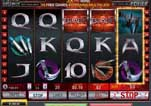 Free Blade Marvel Slot Machine Game Free Spins Glowing Reel