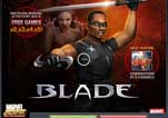 Free Blade Slot Machine Game