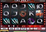 Free Blade Slot Machine Game Coin Selected
