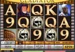 Free Gladiator Slots Game Gladiator Bonus Completed