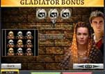 Free Gladiator Slot Machine Game Paytable Gladiator Bonus