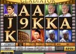 Free Gladiator Slot Machine Game Start