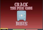 Free Pink Panther Slot Machine Game Crack the Pink Code Bonus Trigger