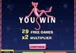 Free Pink Panther Slot Machine Game Crack The Pink Code Win