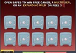 Free Pink Panther Slot Machine Game Crack the Pink Code Bonus Start