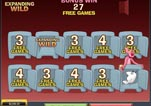 Free Pink Panther Slot Machine Game Crack The Pink Code Bonus second before Dynamite