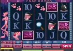 Free Pink Panther Slot Machine Game Free Spin Scatter Payout