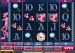 Free Pink Panther Slot Machine Game Free Spin Five of a Kind