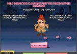Free Pink Panther Slot Machine Game Pink Trail Bonus Start