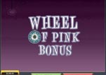 Free Pink Panther Slot Machine Game Wheel of Pink Bonus Trigger
