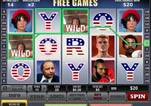 Free ROCKY Slot Machine Game Free Games Wild Win