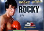 Free ROCKY Slot Machine Game