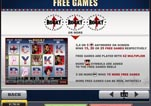 Free ROCKY Slot Machine Game Paytable Free Games Bonus