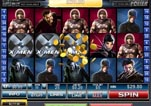 Free Marvel X-Men Slot Machine Game Coin Shower