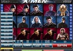 Free Marvel X-Men Slot Machine Game Coin Value