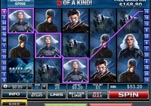 Free Marvel X-Men Slot Machine Game Free Spins 5 of a kind