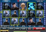 Free Marvel X-Men Slot Machine Game Free Spins 5 Storm Symbols