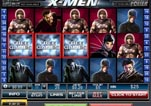 Free Marvel X-Men Slot Machine Game Free Spins Scatter Trigger