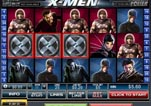 Free Marvel X-Men Slot Machine Game Free Spins Triggered