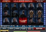 Free Marvel X-Men Slot Machine Game Free Spins Villains mode Start