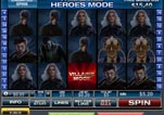 Free Marvel X-Men Slot Machine Game Free Spins Villains Mode Trigger