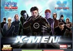 Free Marvel X-men Slot Machine Game