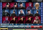 Free Marvel X-Men Slot Machine Game Start