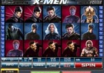 Free Marvel X-Men Slot Machine Game Startup