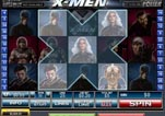 Free Marvel X-Men Slot Machine Game X Feature