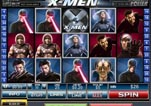 Free Marvel X-Men Slot Machine Game X Feature Win