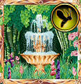 Enchanted Garden Scatter Symbol