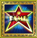 Fame and Fortune  Bonus Symbol