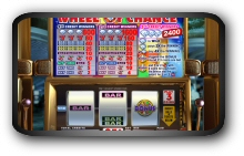 Mega Moolah Slotmachine Screenshot